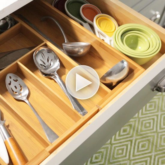 Solve the Most Annoying Kitchen Problems