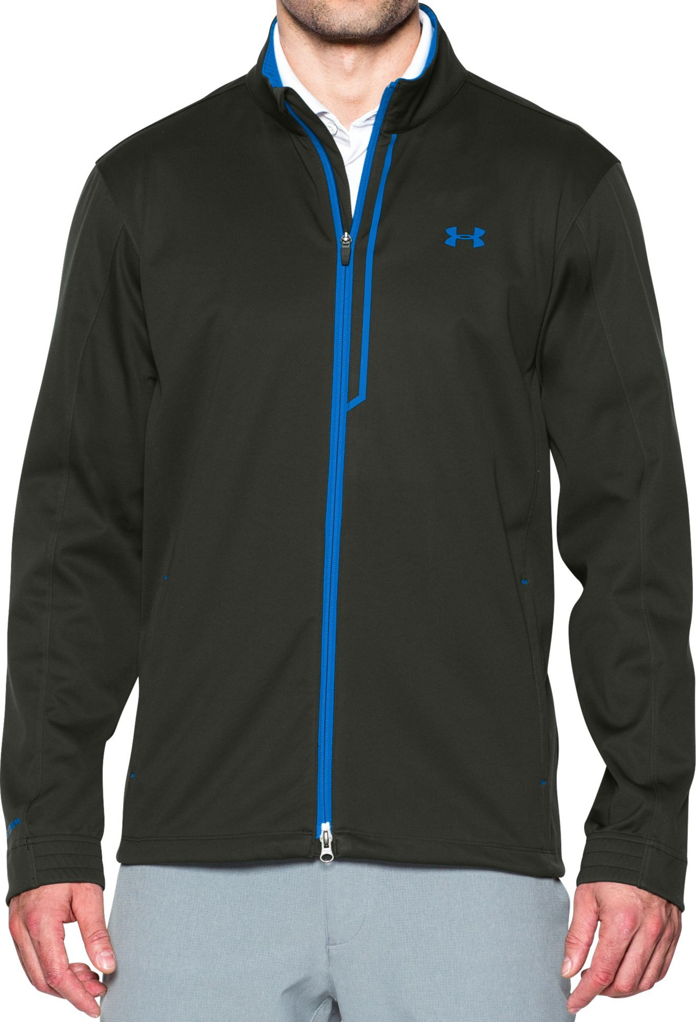 Ignore your bad weather excuses in the Under Armour