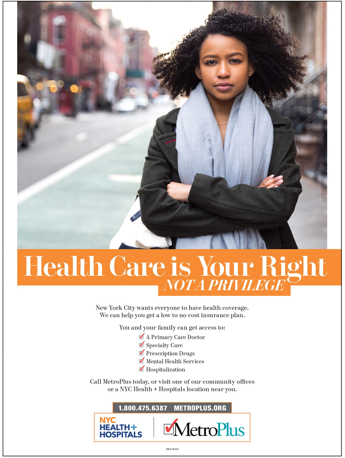 Health Care Is A Right Healthinsurance Healthcare Metroplus