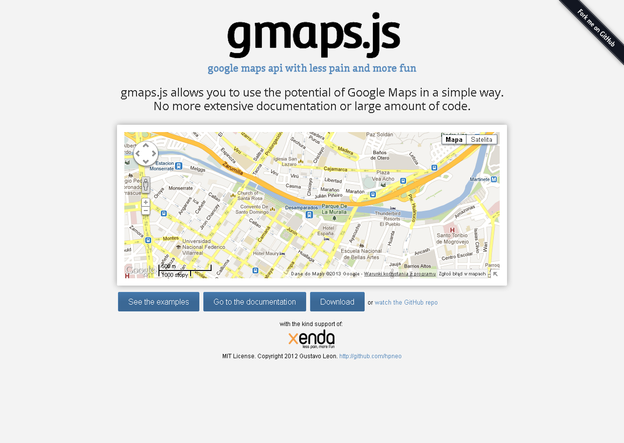 Gmapsjs google maps api with less pain and more fun dev html gmapsjs google maps api with less pain and more fun baditri Images