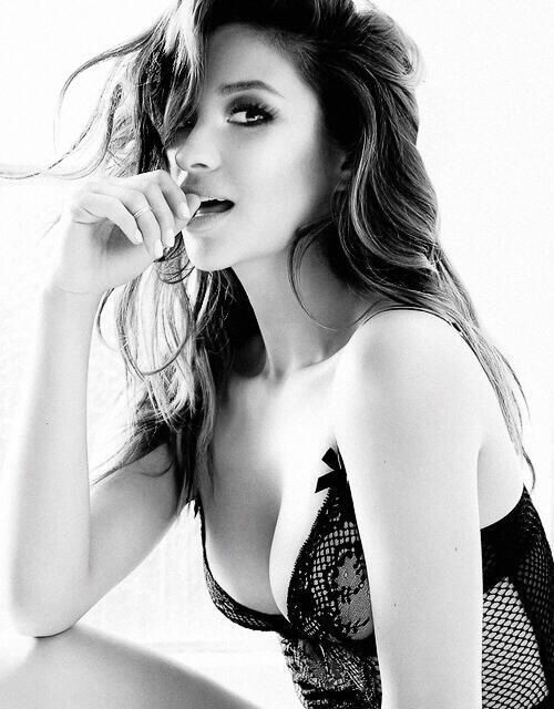 Shay mitchell esquire have