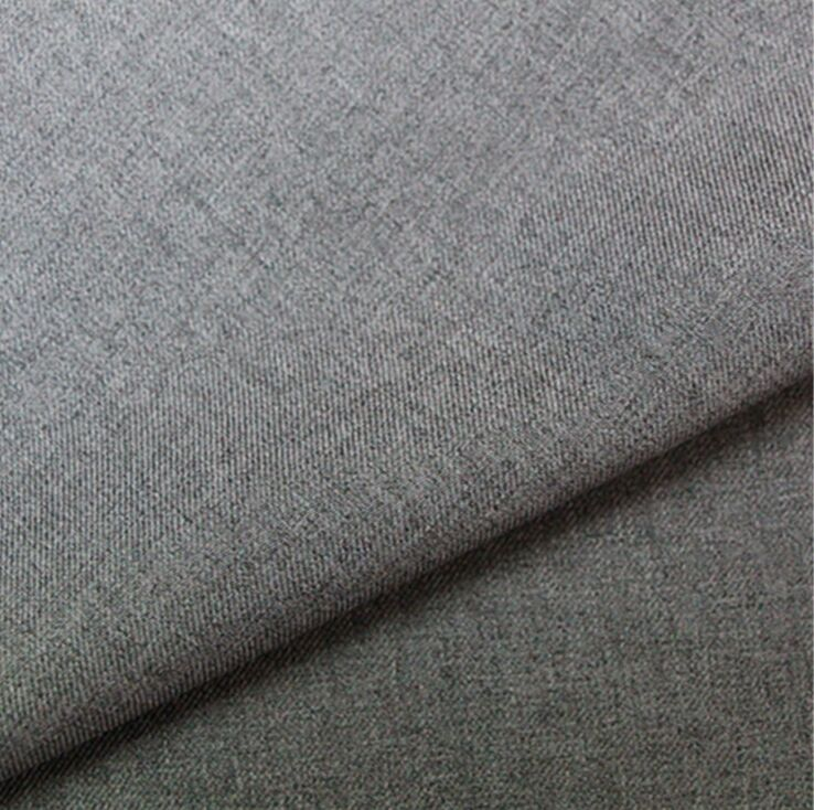 Polyester Two Tone Fabric For Outdoor Sofa With Waterproof And Flame Retardant Material 100 Polyester Yarn Count 300d 300d Fabric Outdoor Sofa Weave Style