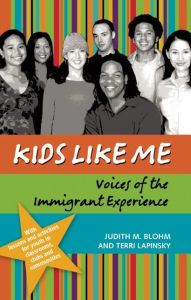 Includes 26 personal narratives of the experiences of kids who have to learn how to fit in in a new community, or country. This book also includes discussion questions, research ideas and activities to help students better understand their new classmate's cultures.