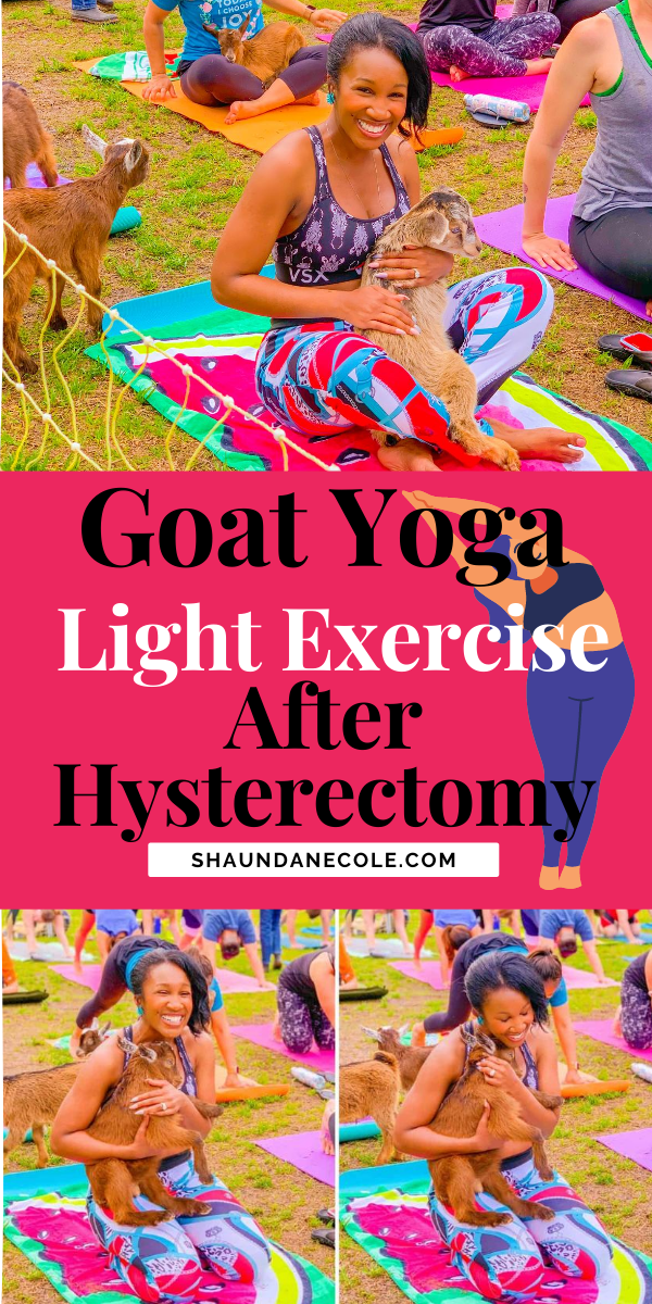 13++ Yoga after hysterectomy surgery ideas