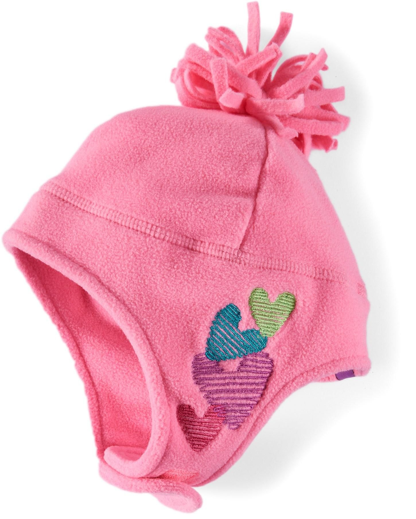 c5613934c0b24 Co-op Frostland Hat with Strap - Toddler Girls
