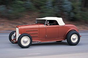 Roy Brizio Street Rods Completed 32 Ford 1932 Ford Roadster Cool Cars