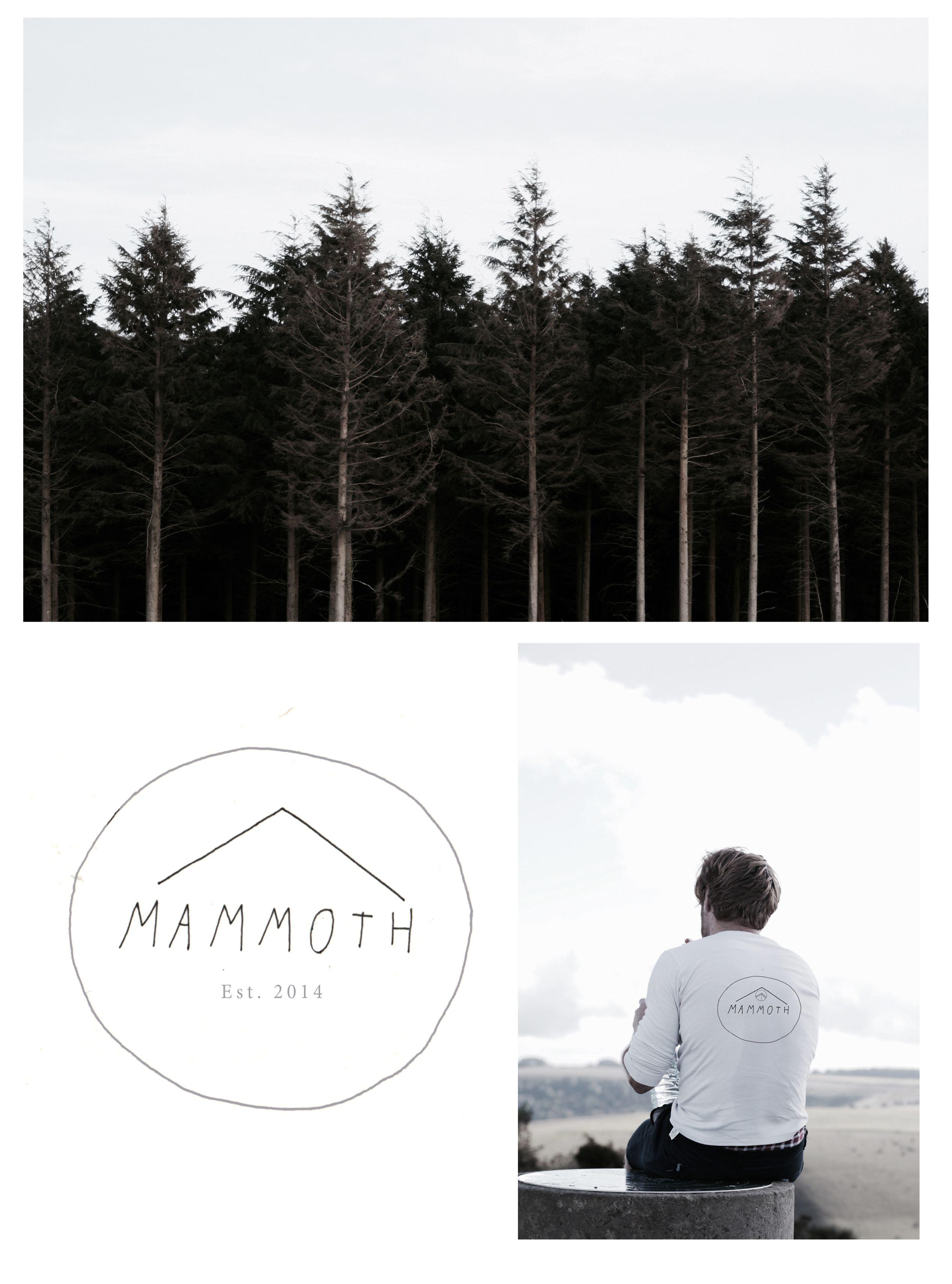 Mammoth. Outdoor Apparel. | Katt Frank