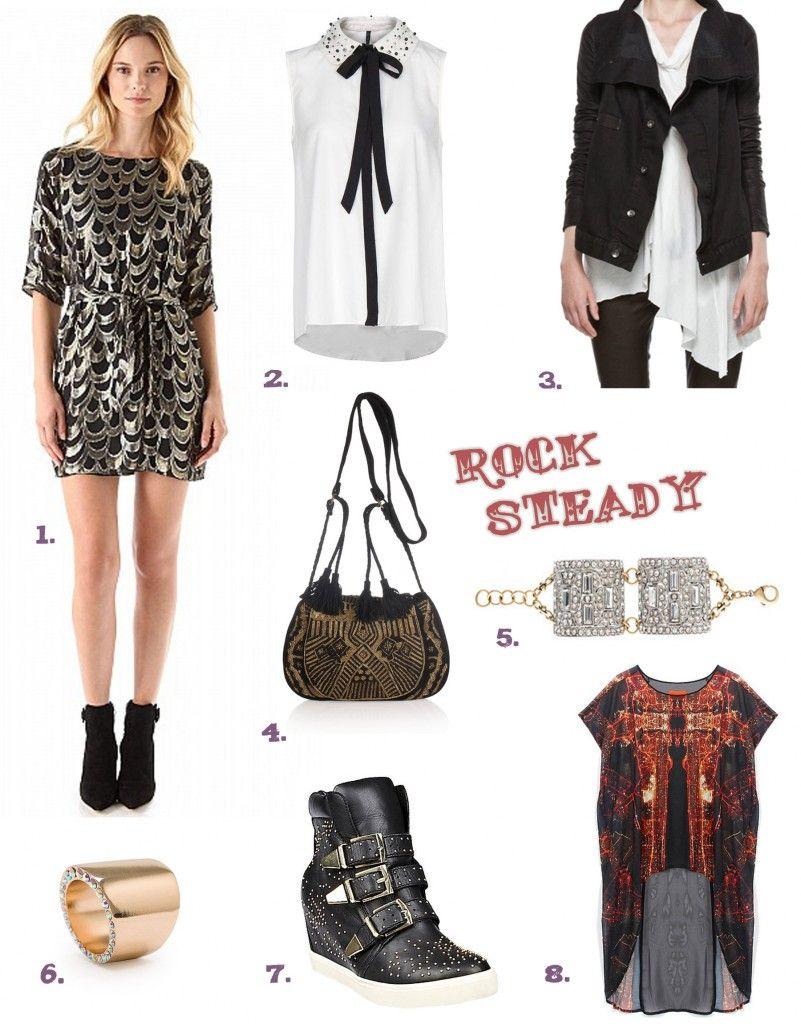 Read my blog www StyleSista ca Fashion Magazine Blogger