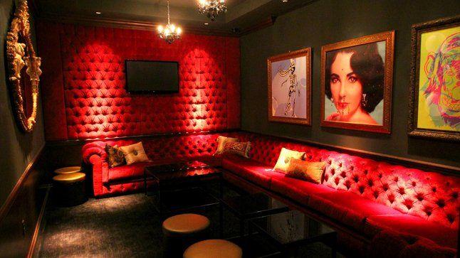 The Most Ridiculous Karaoke Bar Ever Karaoke Room Bar Design Bar Interior Design