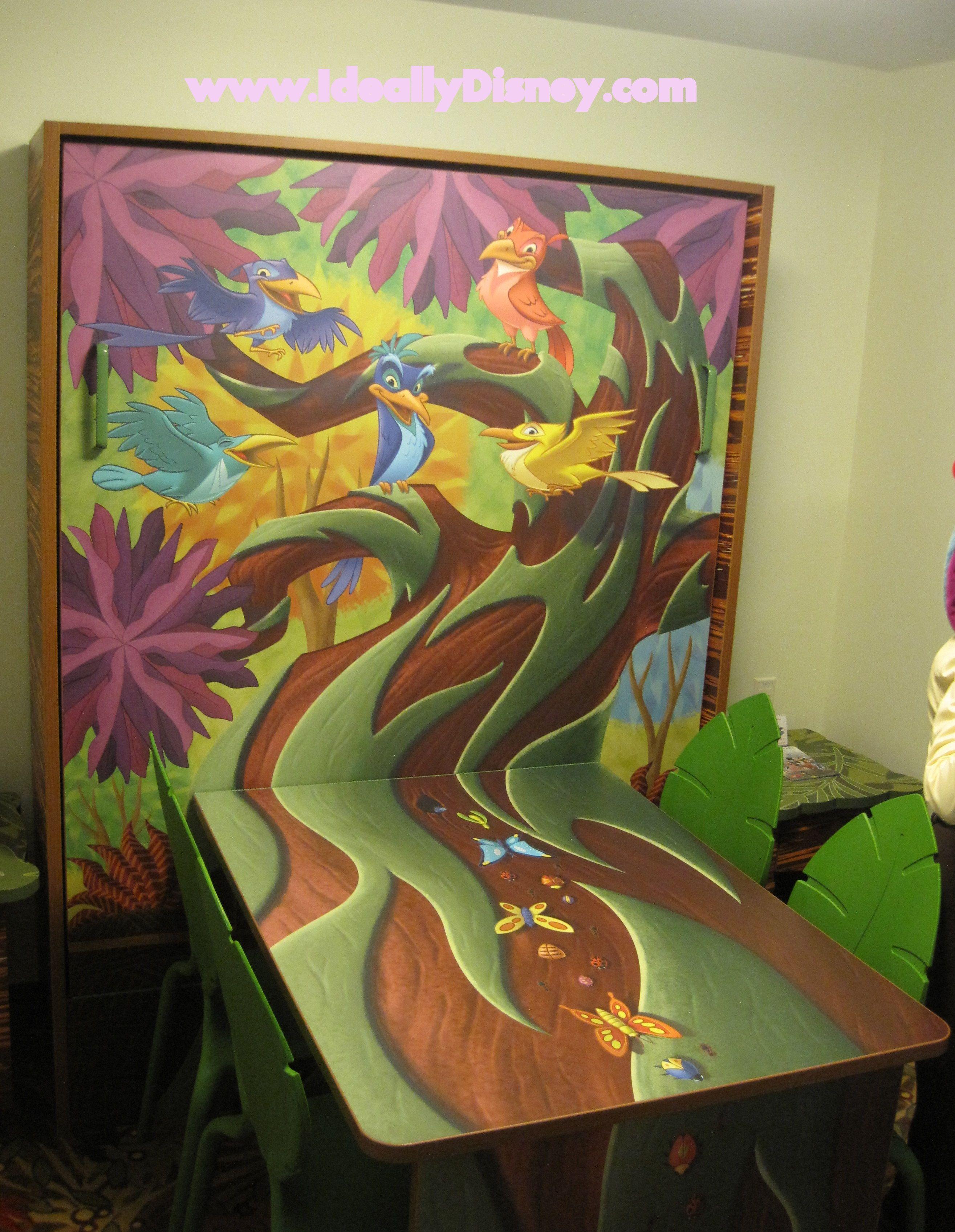 Disneys art of animation lion king family suite disney