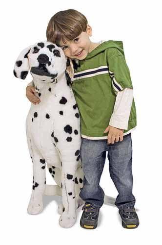 Dalmatian Giant Stuffed Animal Giant Stuffed Animals Plush