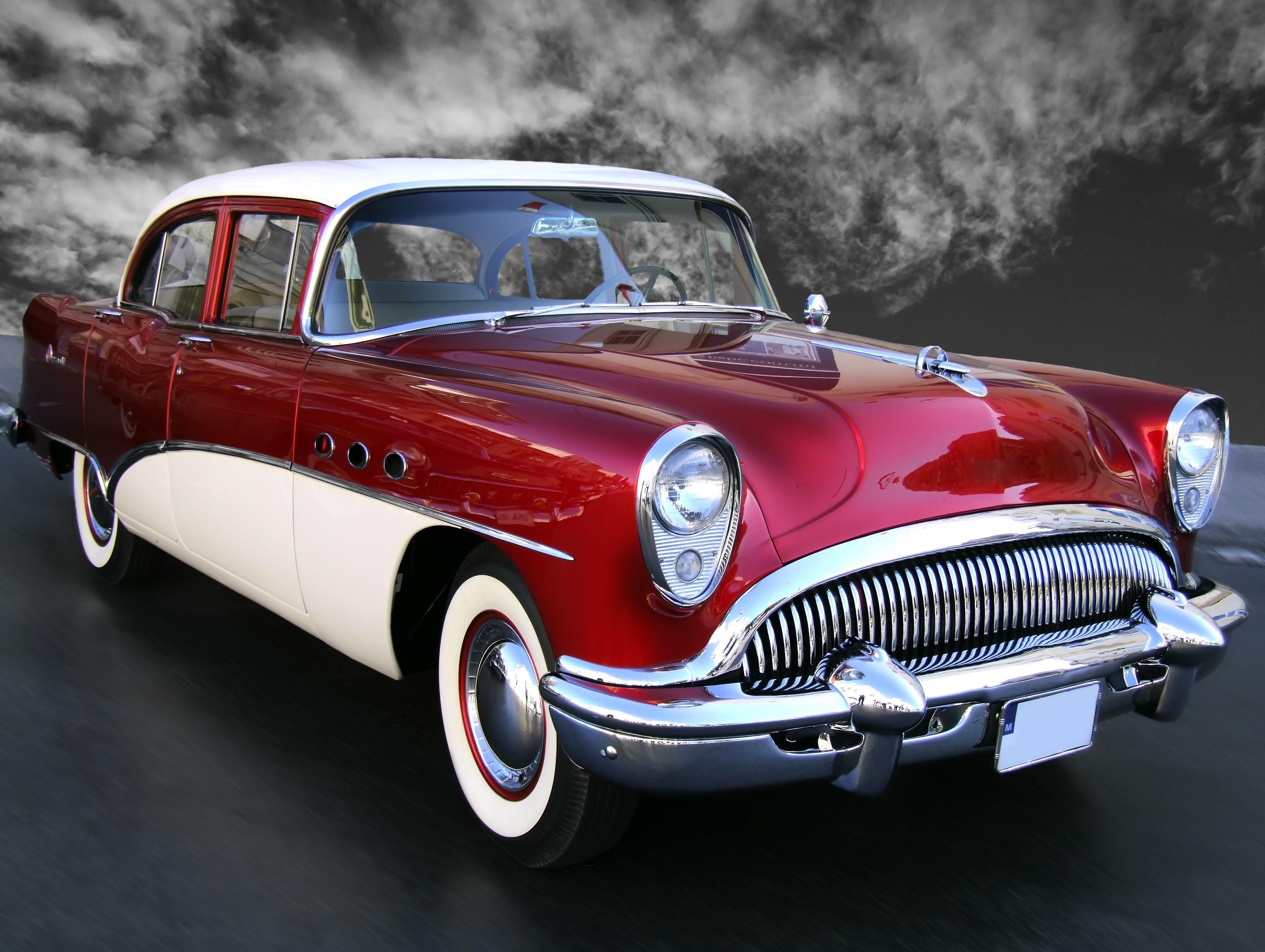 1968 buick electra 225 2 door hardtop front 3 4 81136 - 25 Beautiful Antique Cars For Car Lovers