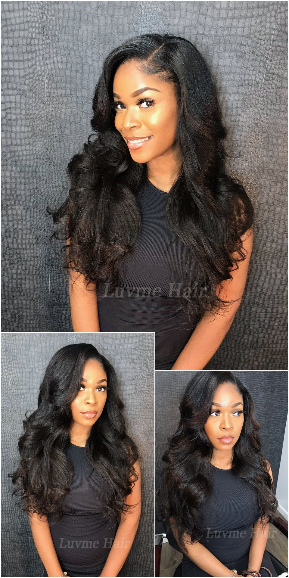 U Part Wig Quick & Easy Affordable Wig (Buy One Get Two Gifts Free