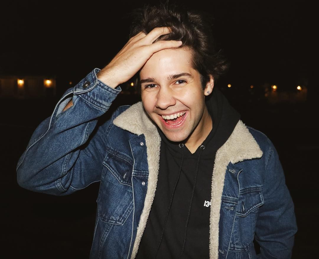 The 25 best David dobrik ideas on Pinterest