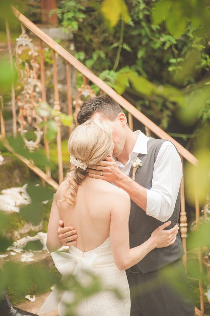 Heather and Kyle's Stunning Hawaii Wedding By Karma Hill Photography