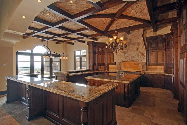 Luxury Kitchen Design Ideas Photo Decorating Inspiration