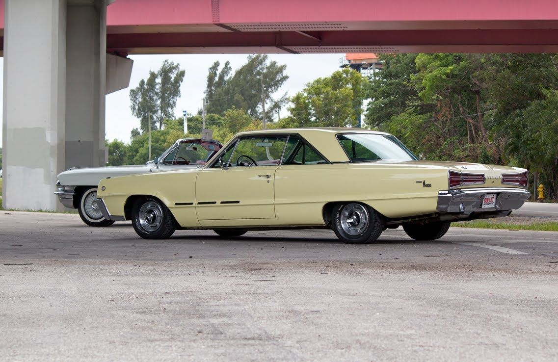 1966 Dodge Monaco 440 Big Block Test Drive | Pictures of People and ...