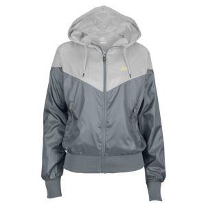 3b7255beafd0 Nike Windrunner Jacket - Women s - Black Yellow