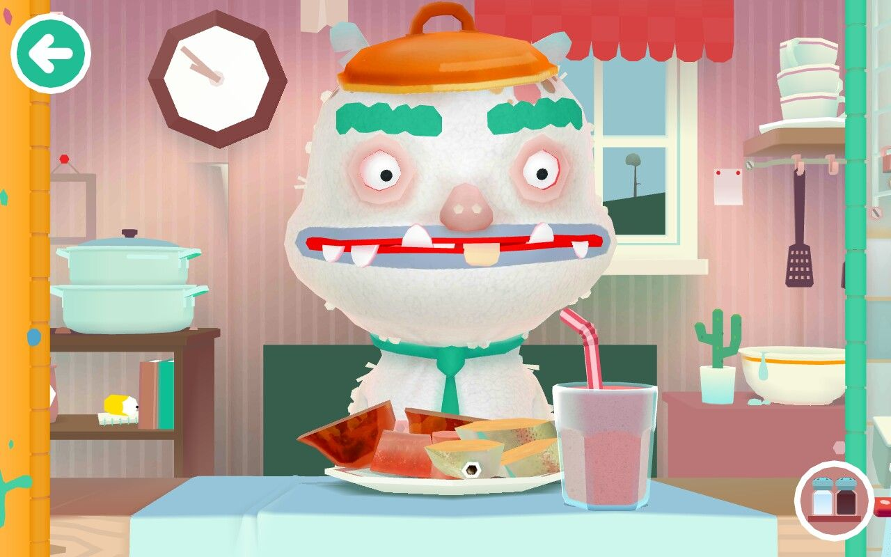 Pin By Hannah Pedroza On Toca Boca Kitchen 2 Cooking Games For