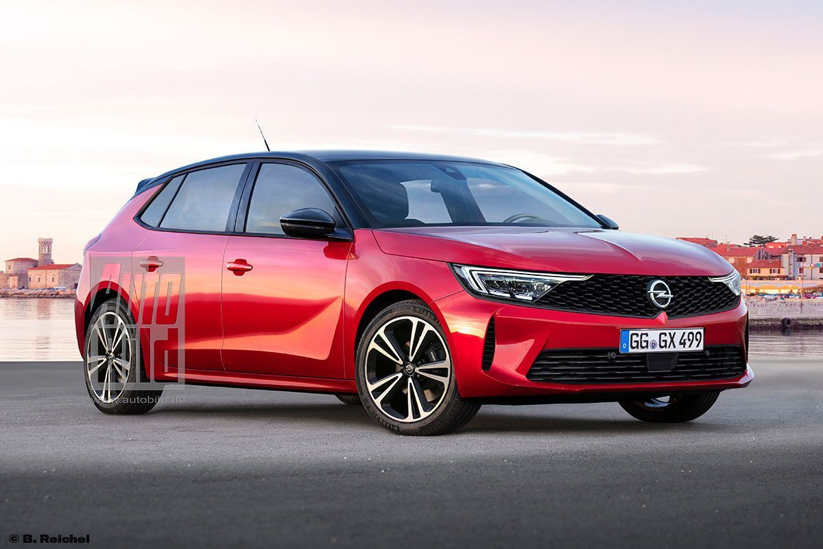 opel astra opc 2021 redesign and overview in 2020  opel