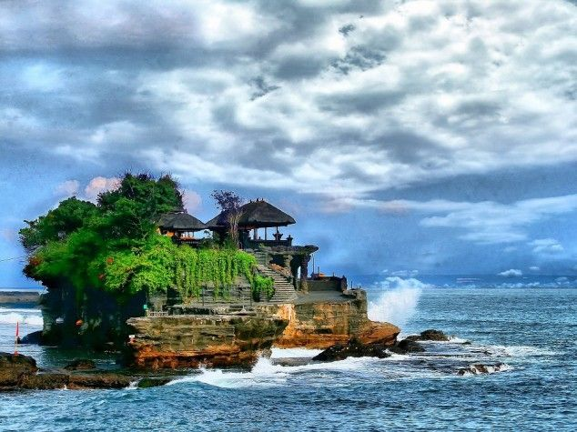20 Most Beautiful Places To Visit In The World Places To Visit