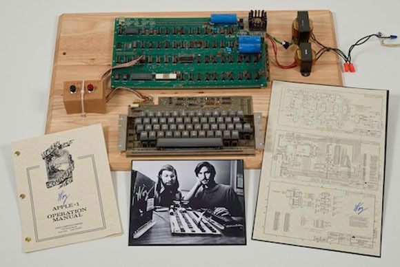 Another working Apple-1 pops up, could sell for $500K | Macworld