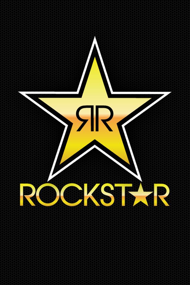 Rockstar Rockstar, Energy logo design, Rockstar energy