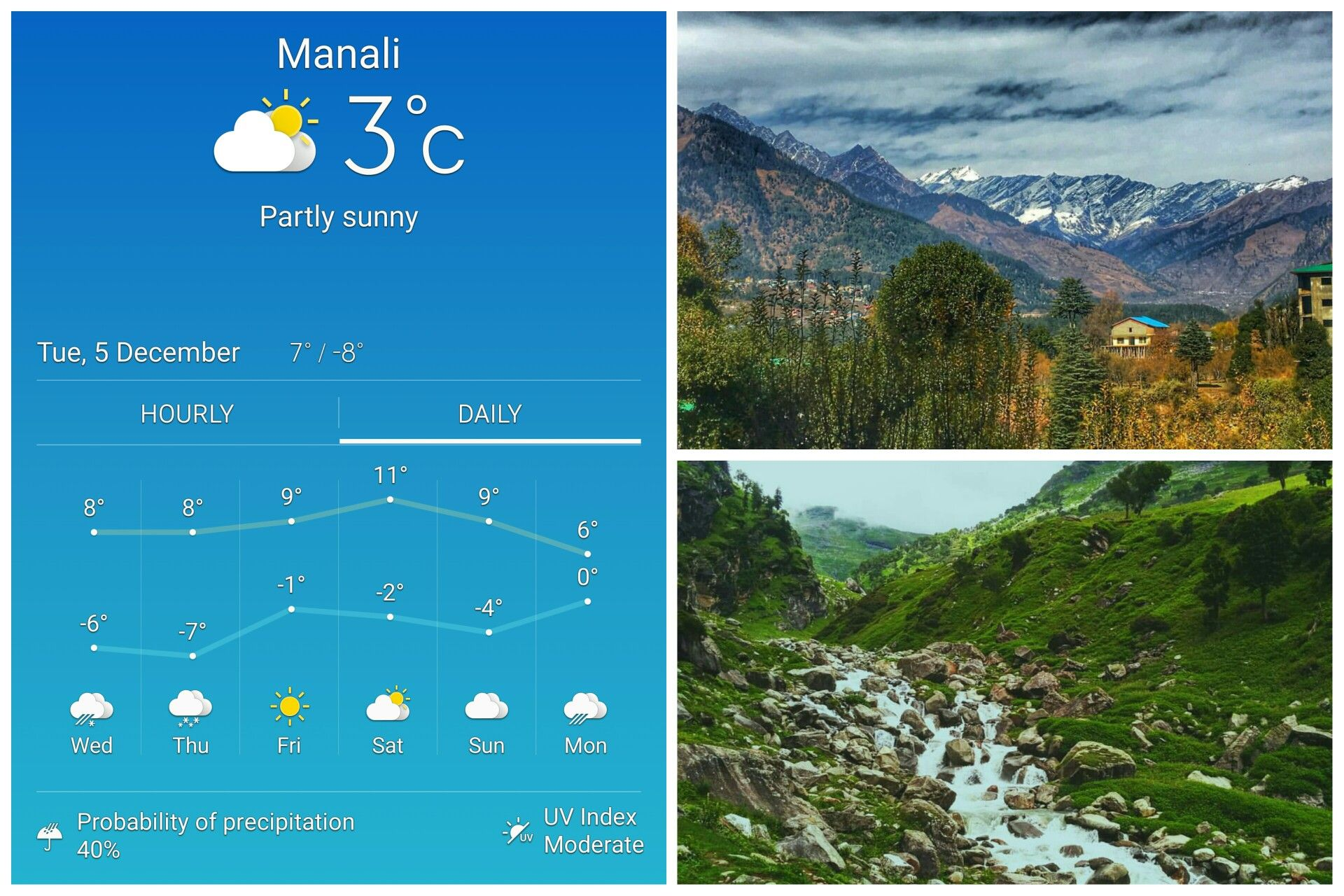 Weather report of karnal haryana