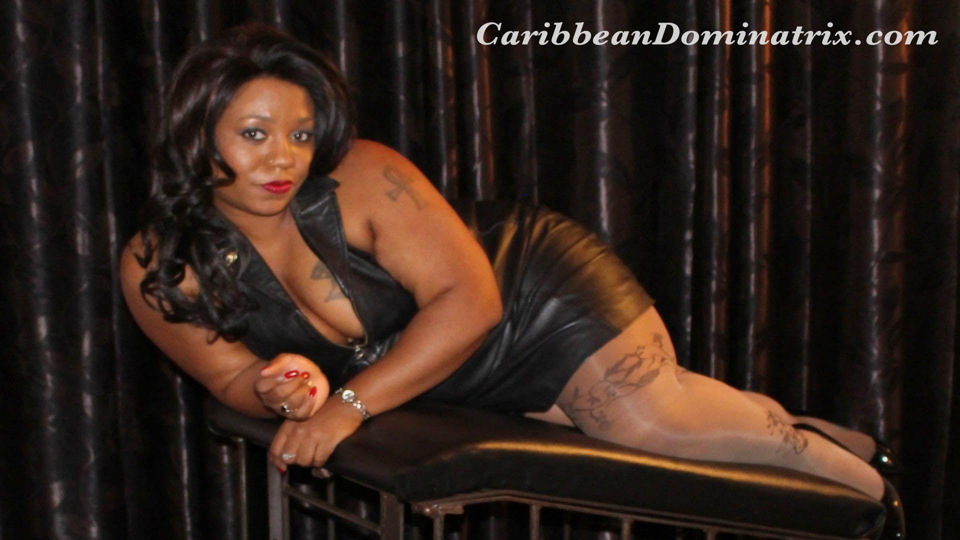 find a dominatrix