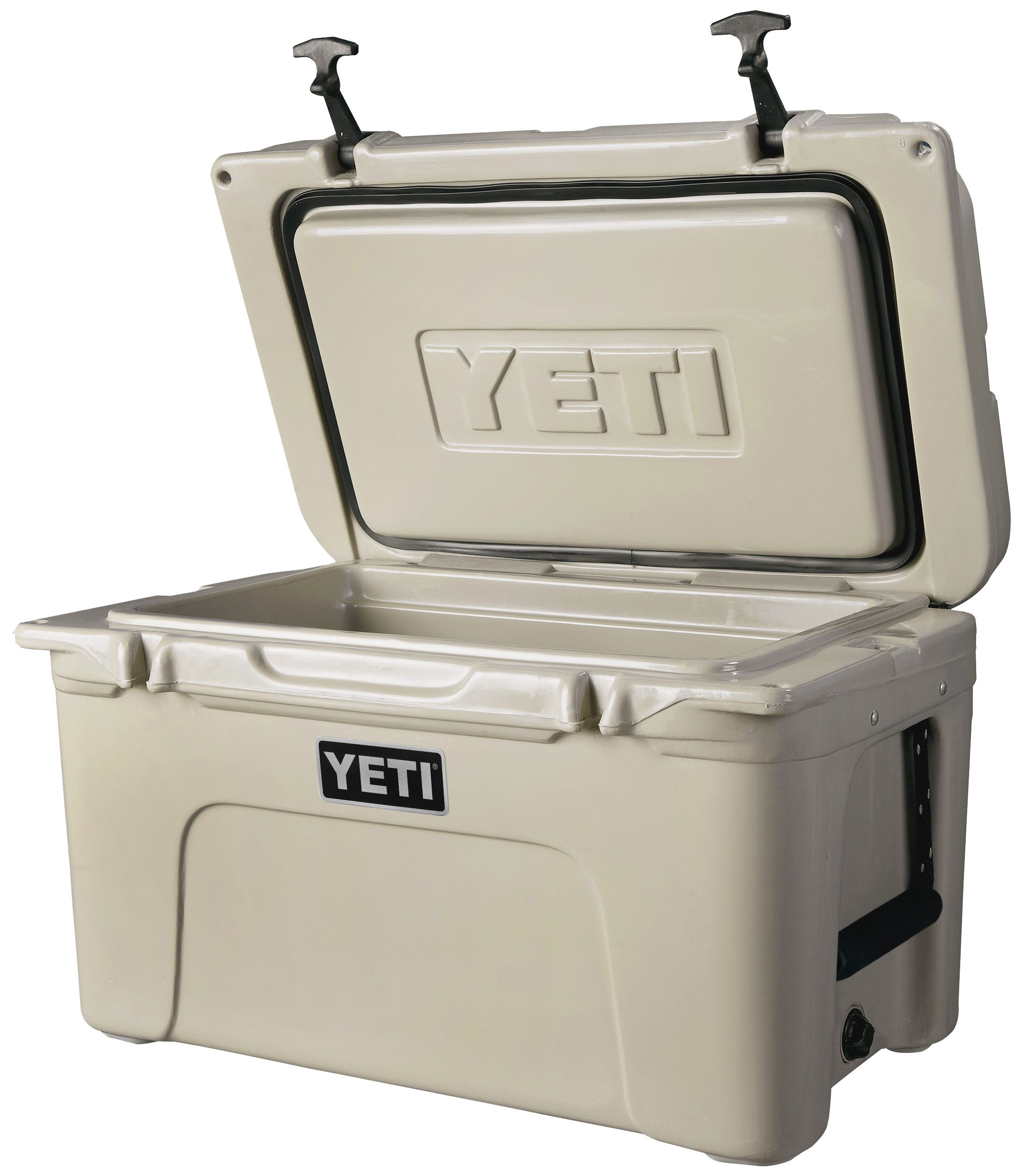 Yeti Tundra 45 White Or Desert Tan An Extreme Example Of How Durable And Insulated A Cooler Can Be 299 99 Yeti Coolers Yeti Cooler Cooler