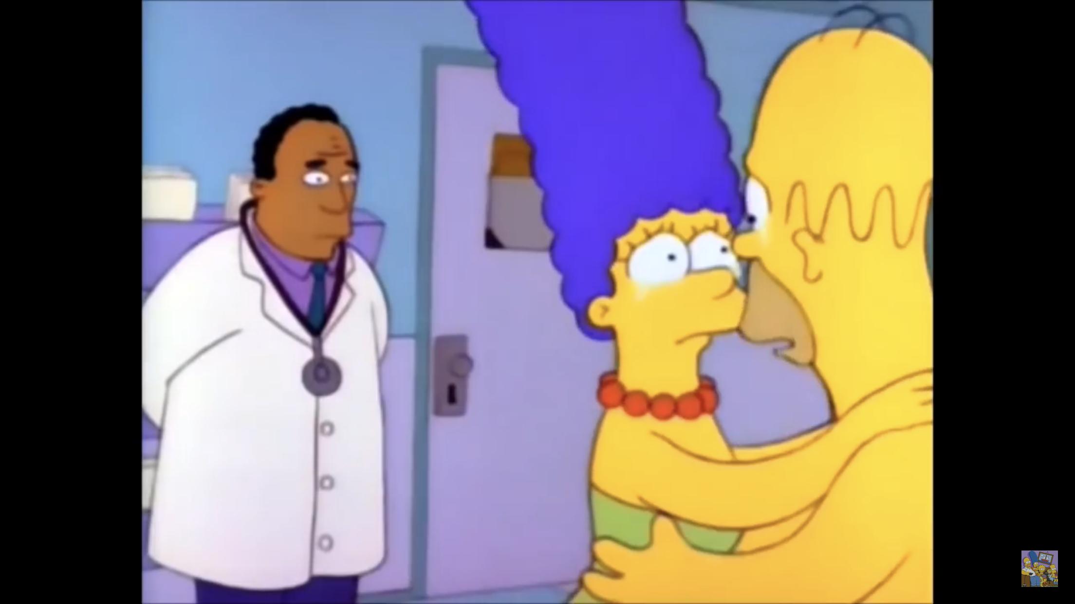 Marge, Im Gonna Die