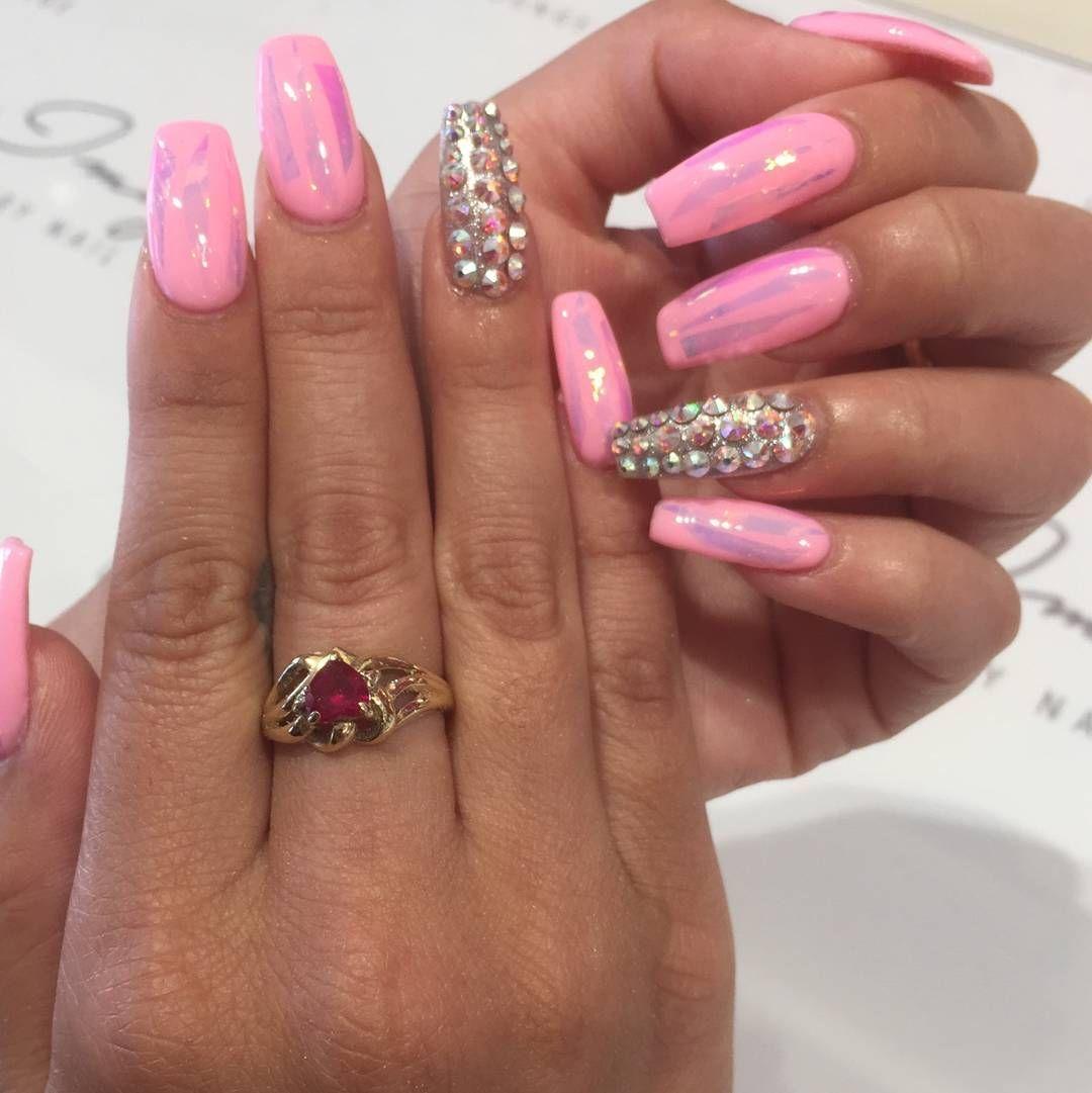 Luxury Nails, Gold Nail Polish