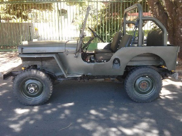 1951 Willys Jeep Partilhar Denunciar Mau Uso Ou Spam Jeep Willys Jeep 4x4