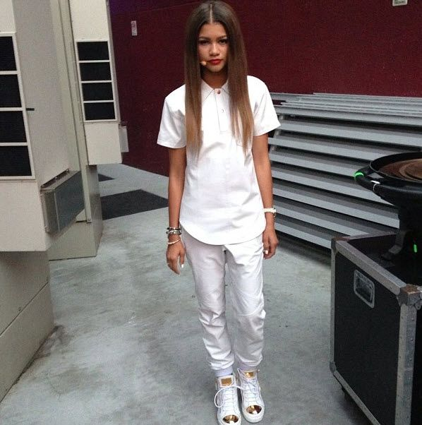 wonderful zendaya swag outfits 2019