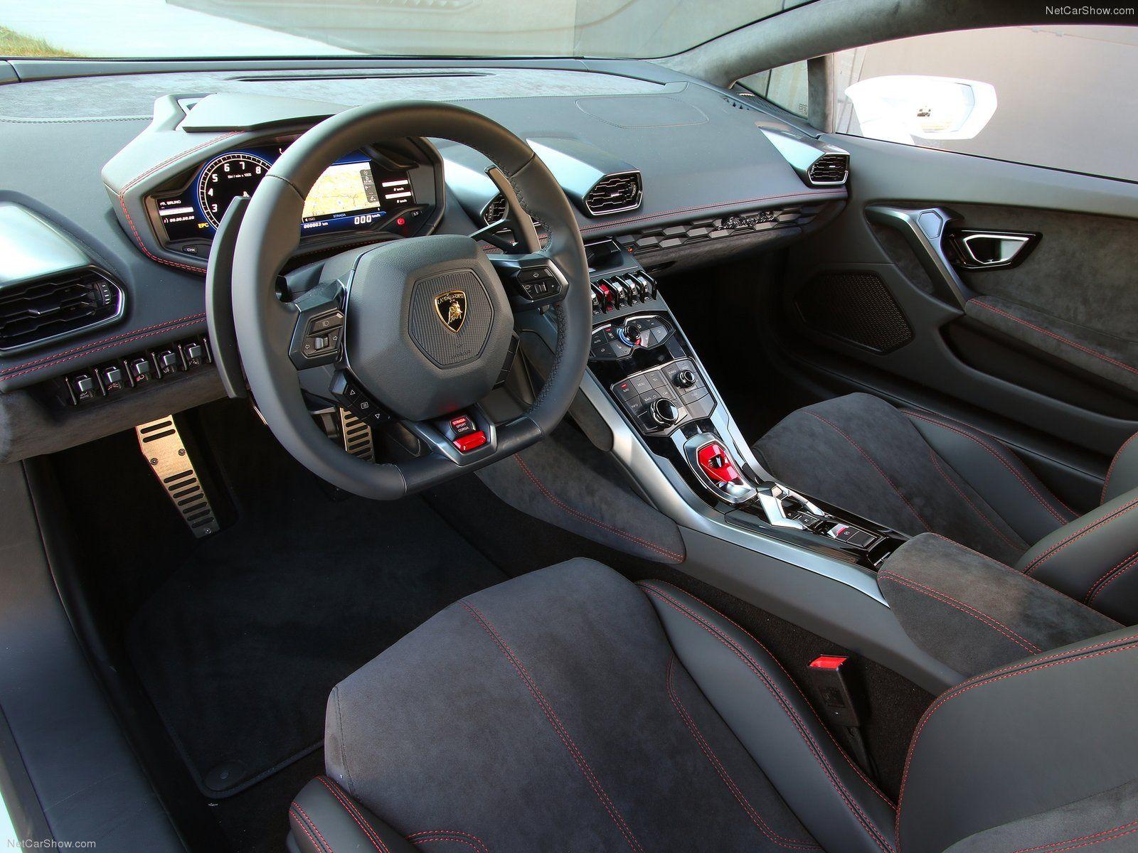 Lamborghini Huracan Cars 2015 Lamborghini Huracan Lamborghini