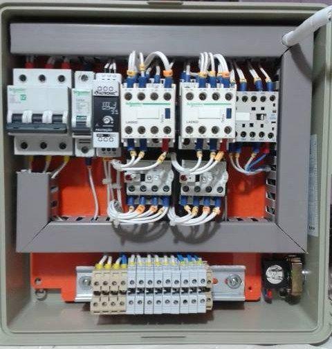 Pin En Www Industech Com Br
