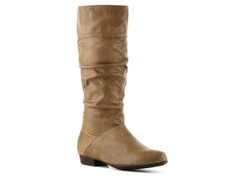 31cec78e145 $49.95 Cliffs by White Mountain Freewill Slouch Boot All Women's ...