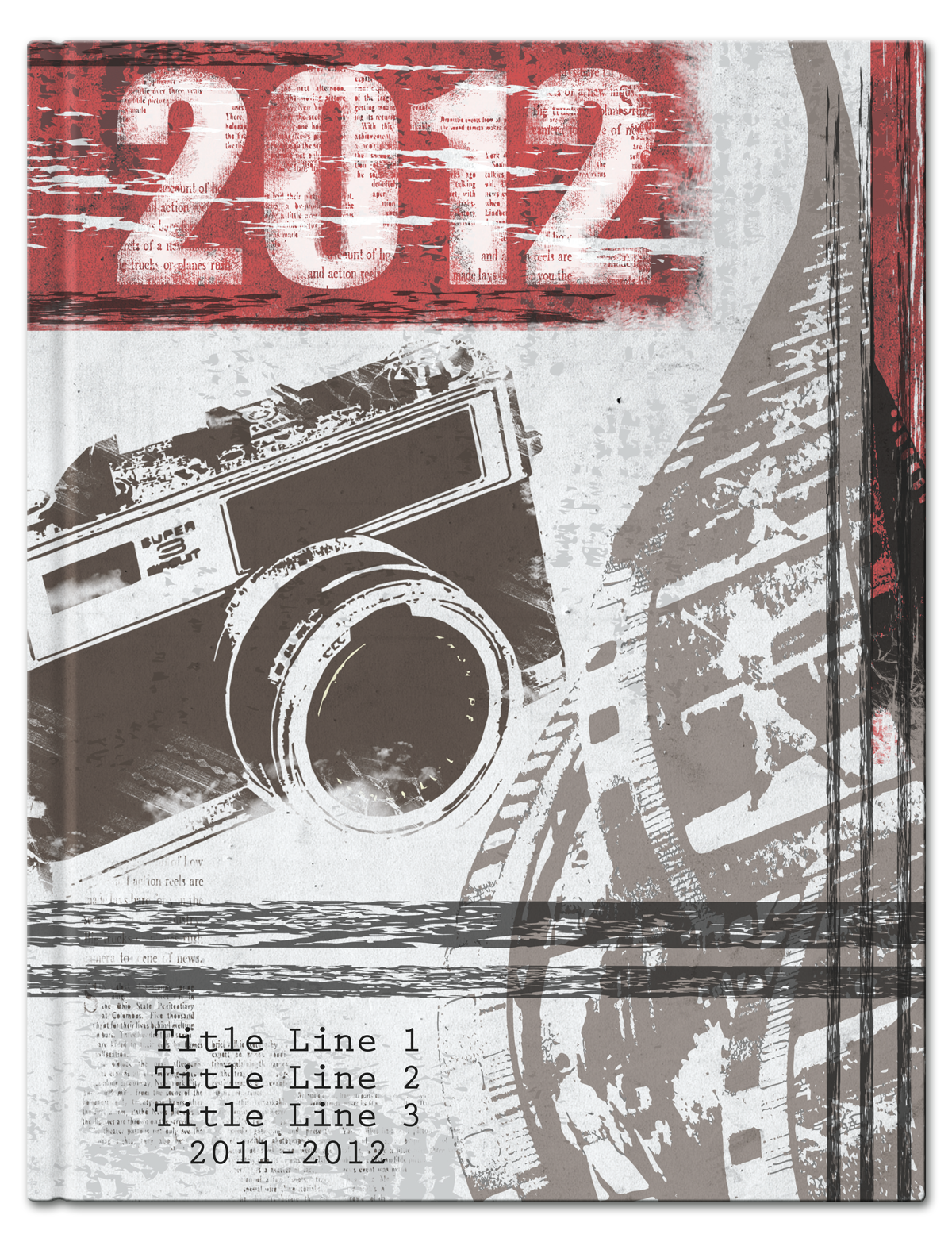 Cool Yearbook Cover Ideas ~ Yearbook theme ideas on pinterest