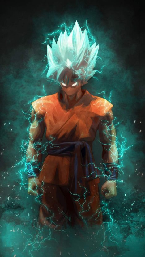 Super Saiyan God Iphone Wallpaper Anime Dragon Ball Super Dragon Ball Super Goku Dragon Ball Artwork