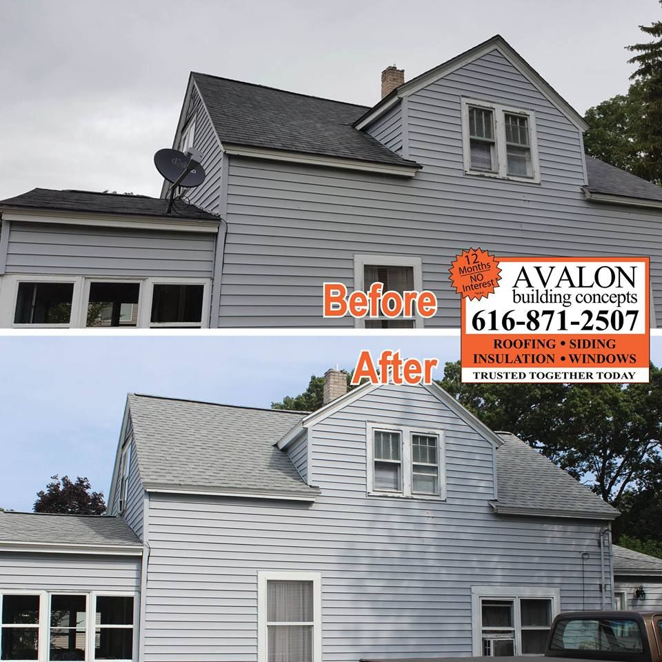 Best Pin On Avalon Roofs 400 x 300