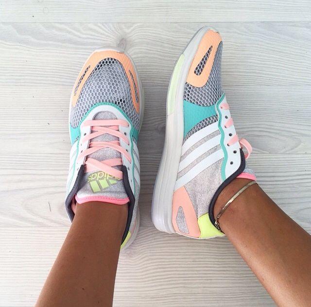 b543250da0d22e Adidas StellaSport Yvori... NEED!