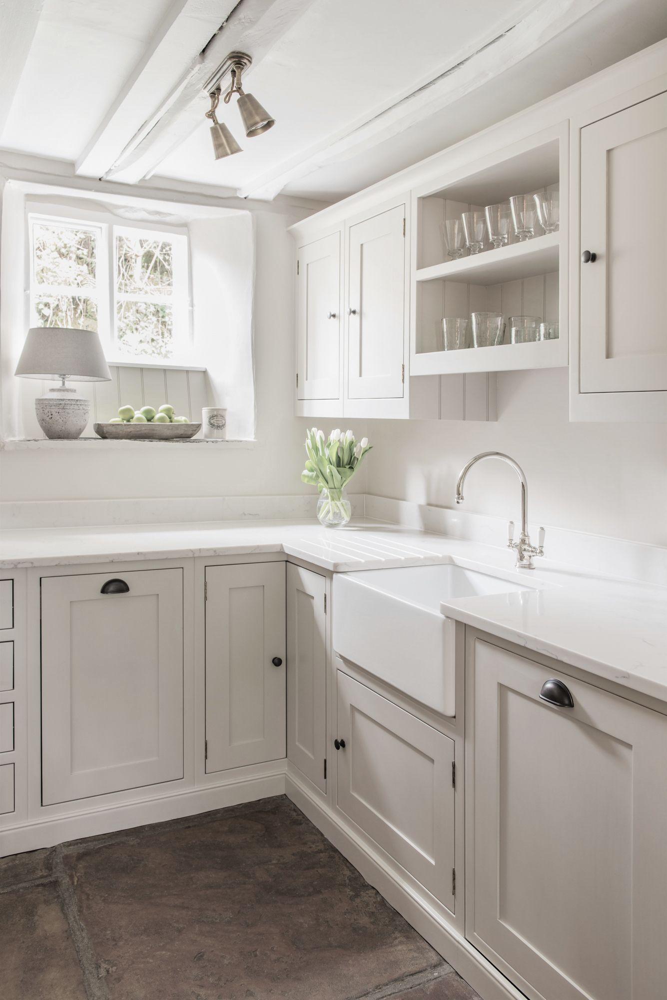 Dartmouth Kitchen Home Decor Kitchen White Shaker Kitchen New Kitchen Cabinets