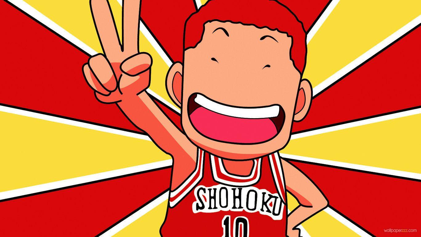 Slam Dunk Anime Wallpaper Hd Top Anime Wallpaper in 2020