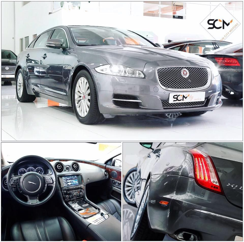 Experience Luxury Car With High Performance