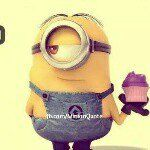 Instagram photo by Minions • Jun 17, 2015 at 7:22 AM