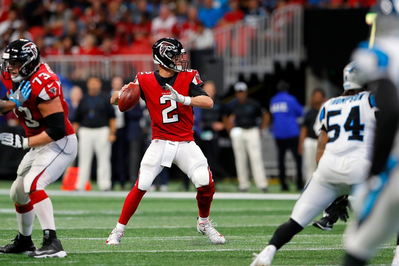 Falcons Players To Start In Your Fantasy Lineup Or Sit On Your Bench In Week 3 Nfl News Nfl Update Nfl Nfl Slash Falcons Players Players