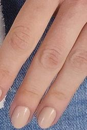 Get rid of dry cuticles permanently (without cutting them), # final #l …