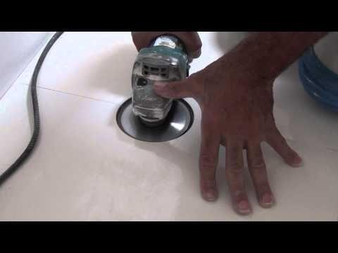 Como fazer o Buraco do Ralo do Banheiro: Aprenda! Sem Mistérios - YouTube