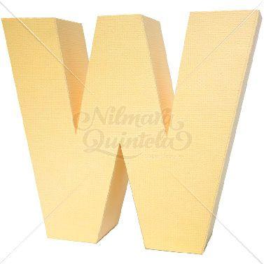 D Square Letter Block W  Nilmara Quintela Paper Designer  D