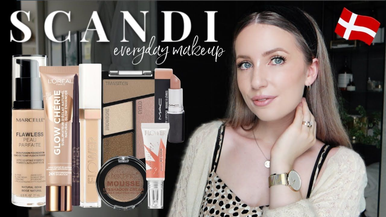 your face but better // Everyday Makeup Routine feat